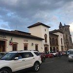 Hotel la Parroquia Photo
