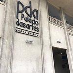 Foto di Palacio das Artes
