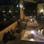 Foto de Santo Cerrado Risoteria Café