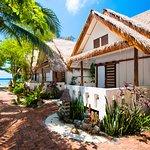 阳光海滩度假酒店