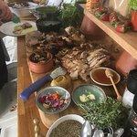 Bilde fra Vanilla Zulu Culinary Adventures