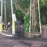 Koh Raham Restaurant and Beach Bar ภาพถ่าย