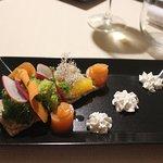 Restaurant La Fontaine - U Pierre'a Foto