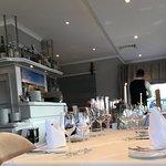 Franz Ganser - Das kleine Restaurant