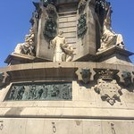 Photo de Columbus Monument