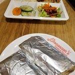 Photo of Ebeneezer's Kebab