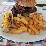 jack daniels burger,,,OMG,