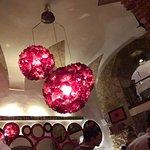 Φωτογραφία: Restaurante Sacramento