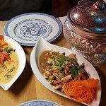 Taleh Thai Foto