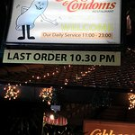 ภาพถ่ายของ ร้านอาหาร แคบแบเจส แอนด์ คอนดอมส์
