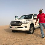 Photo of Arabian Desert Tours & Safaris