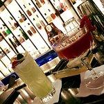 Super Cocktails: Utton & Marrakech