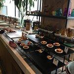 ภาพถ่ายของ Streats Café at Ibis Styles Bangkok Khaosan Viengtai