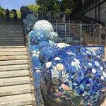 ภาพถ่ายของ Flower Expo Memorial Park Tsurumi Ryokuchi