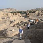 Photo de Ancient City of Jiaohe (Yarkhoto)