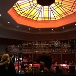 Octagon Bar Foto