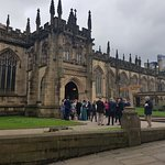 Foto de Manchester Cathedral