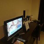 Art Hotel Hirosaki City: 朝食会場3。