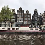 Photo of Leemstar, Amsterdam Canal Cruises