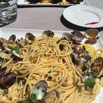 Bilde fra Pasta & Via