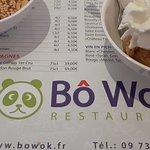 Zdjęcie BO Wok