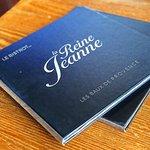 Photo of Restaurant de la Reine Jeanne