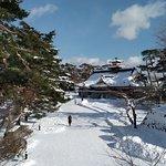ภาพถ่ายของ Goryokaku Park