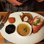 Foto van Man Fridays Seafood Restaurant