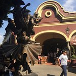 Photo of Tlaquepaque and Tonala Artisans Tour