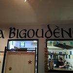 Restaurant La Bigoudène