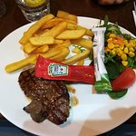 Foto de El Torado Gril Restaurant