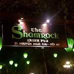 Bilde fra The Shamrock Irish Pub Hoi An