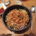 Yeono Dopbap 연어 비빔밥