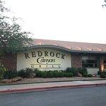Foto de Redrock Canyon Grill