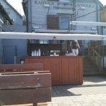 Bilde fra Cafe Restaurant Tervasoihtu