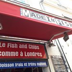 Photo of Made In Fish