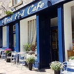 West End Caffe