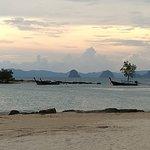 ภาพถ่ายของ หาดคลองม่วง