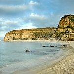 Spiaggia di Riaci Foto