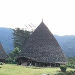Foto de Wae Rebo Village