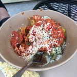 Foto van Tomato Pie Cafe