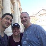 ภาพถ่ายของ Private Tours of Rome - Vatican, Sistine Chapel and Colosseum Tours