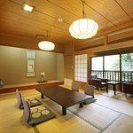 Japanese Restaurant & Ryokan Higashiyama