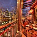Фотография La Camera Restaurant Southgate