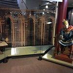 Bayeux Halı Müzesi resmi