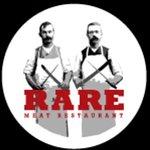 Rare Restaurant