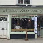Willows Shake Shop