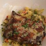 Bild från Islands Fish Grill