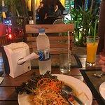 Bild från Bali Pizzeria