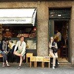 Amici di Ponte Vecchio Da Stefano